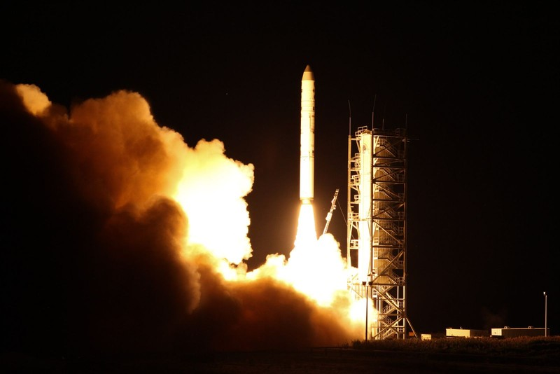 PISCES Sends UH Hilo Student To Witness NASA Launch