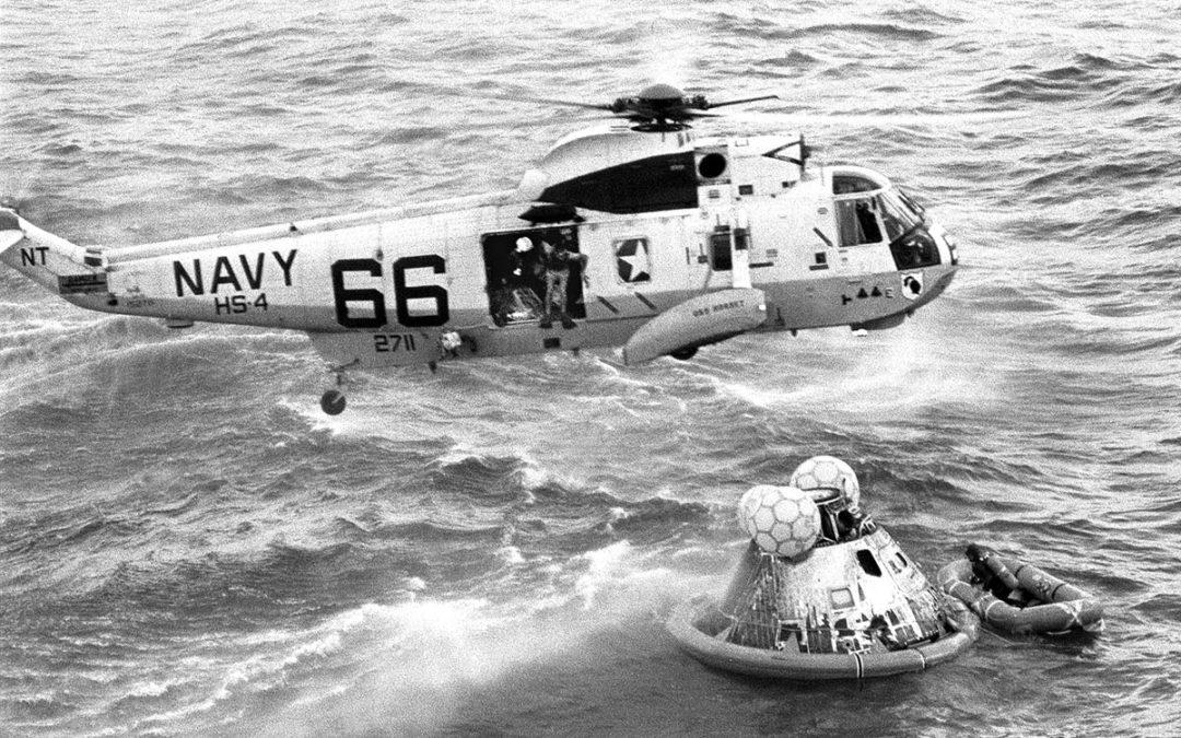 Apollo 11 Celebrates 47th anniversary