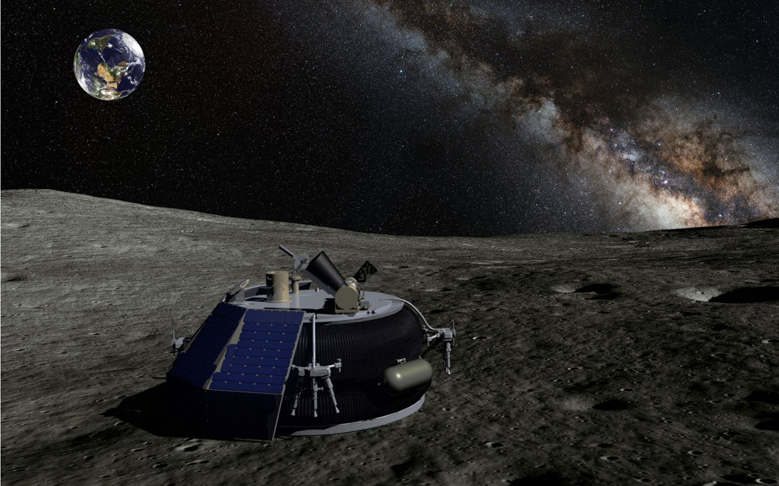 Government Approves Moon Express Mission