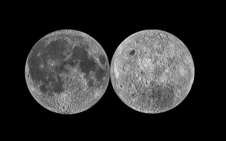 55-Year Old Moon Mystery Solved