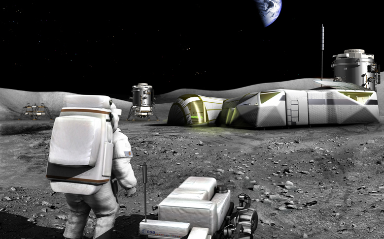 Hawaii Aerospace Conference to Forge Future of Space Exploration