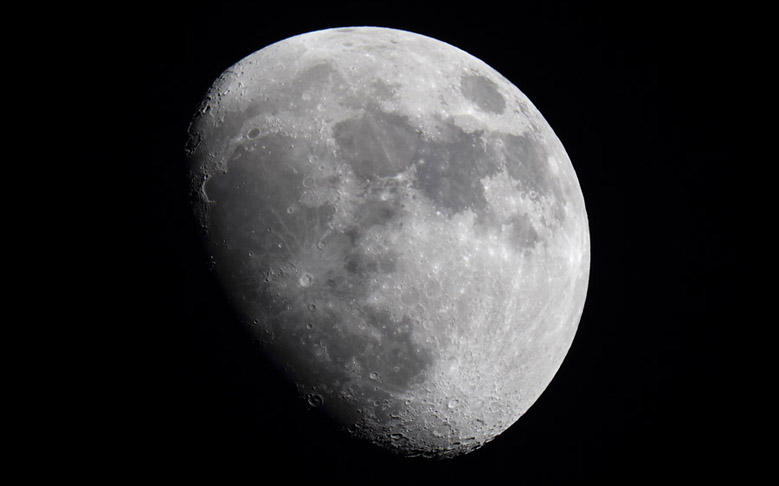 'Look Up' on Sept. 6 for International Observe the Moon Night!