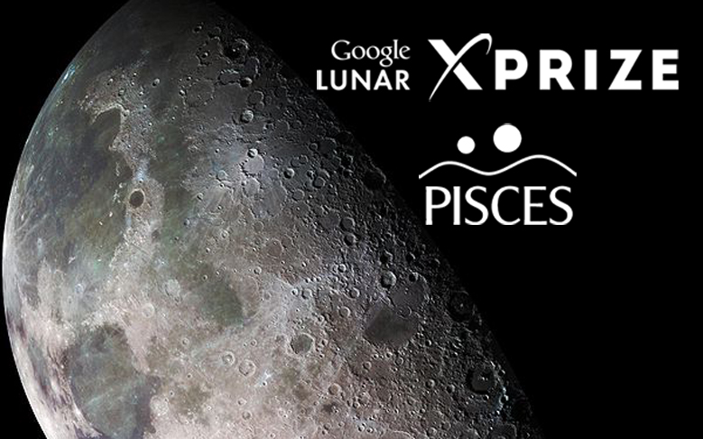 PISCES and Google Lunar XPRIZE Sign Memorandum of Understanding
