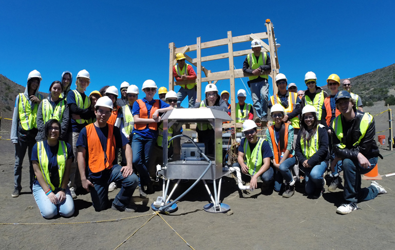 Kealakehe Moon RIDERS Complete First Tests for Lunar Experiment
