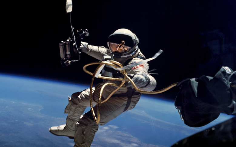 Fifty Years Ago: America's First Spacewalk
