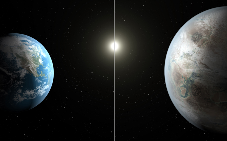 Kepler Mission Team Discovers Close 'Cousin' to Earth