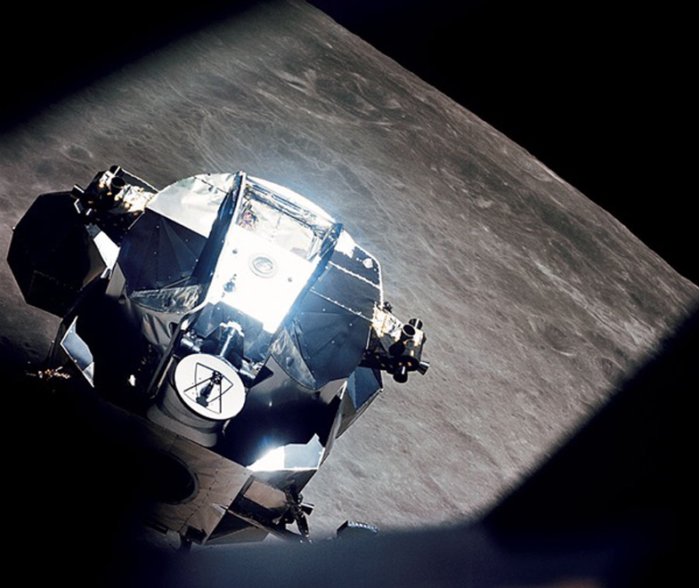 "Apollo 10: ""To sort out the unknowns"" for Apollo 11"