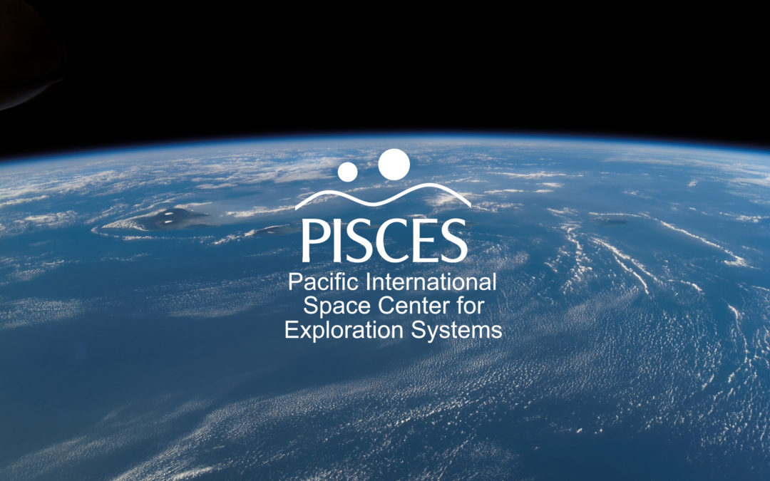 PISCES Speaks to Visiting Japanese Students