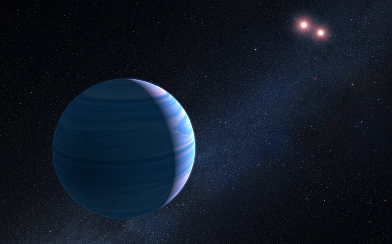 Hawaii Observatory Reveals 100 Potential Exoplanets