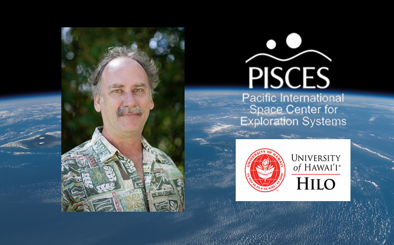 PISCES Manager and UHH Instructor Recognized for Teaching Excellence