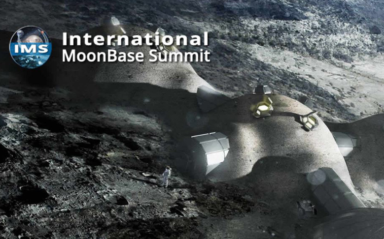 First International Moonbase Summit Meeting in Hawaii