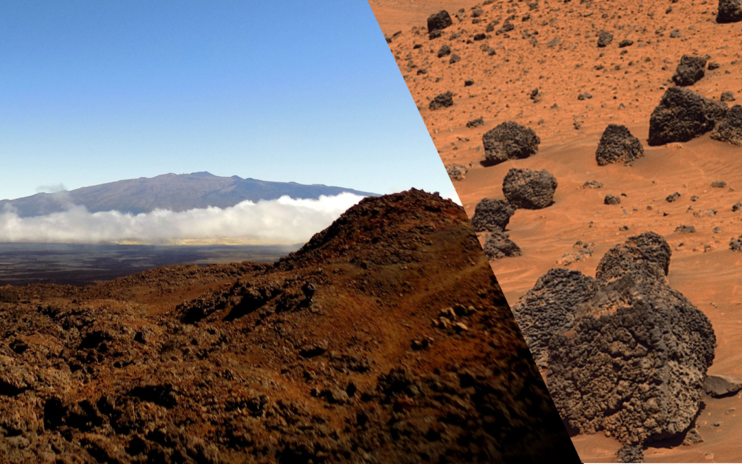 Why is Hawaii a Great Analog for Mars?