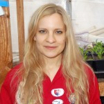 Dr. Michaela Musilova. Courtesy photo.
