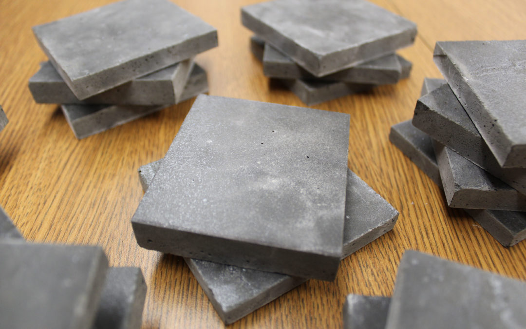 PISCES' Sintered Basalt Tiles to be Tested for Commercialization