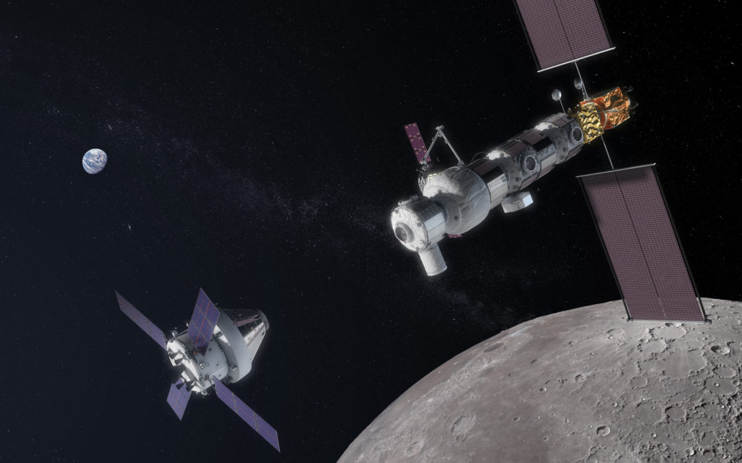 NASA on Track to Return Humans to Moon by 2024