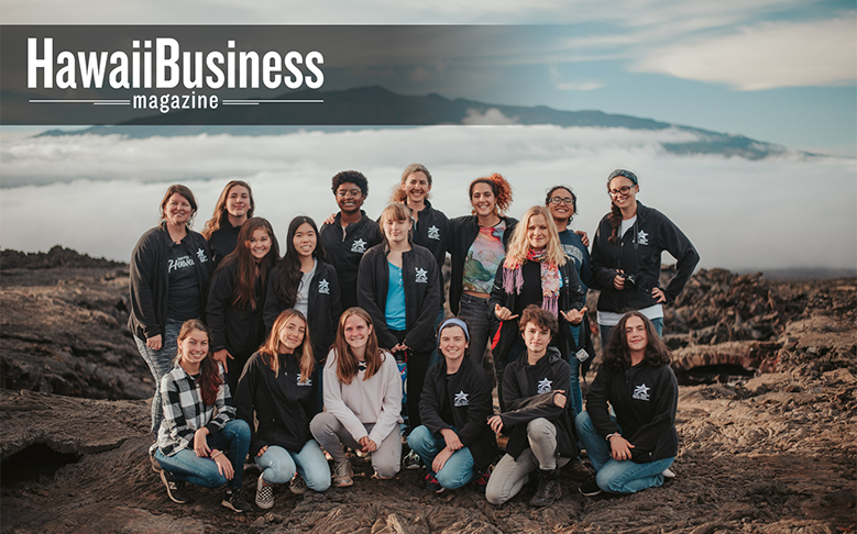 Hawaii Business Magazine Features PISCES Programs & Research
