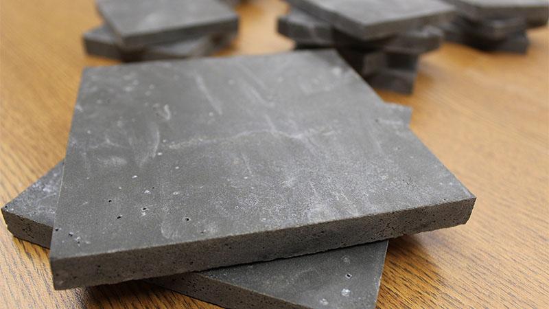 sintered basalt tiles