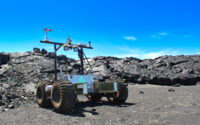 H4LO Program Offers Remote Testing at Analog Site for Moon and Mars