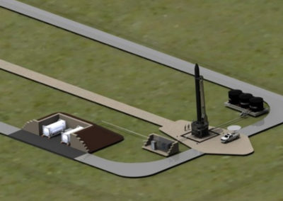 Small Vehicle Launch Operations