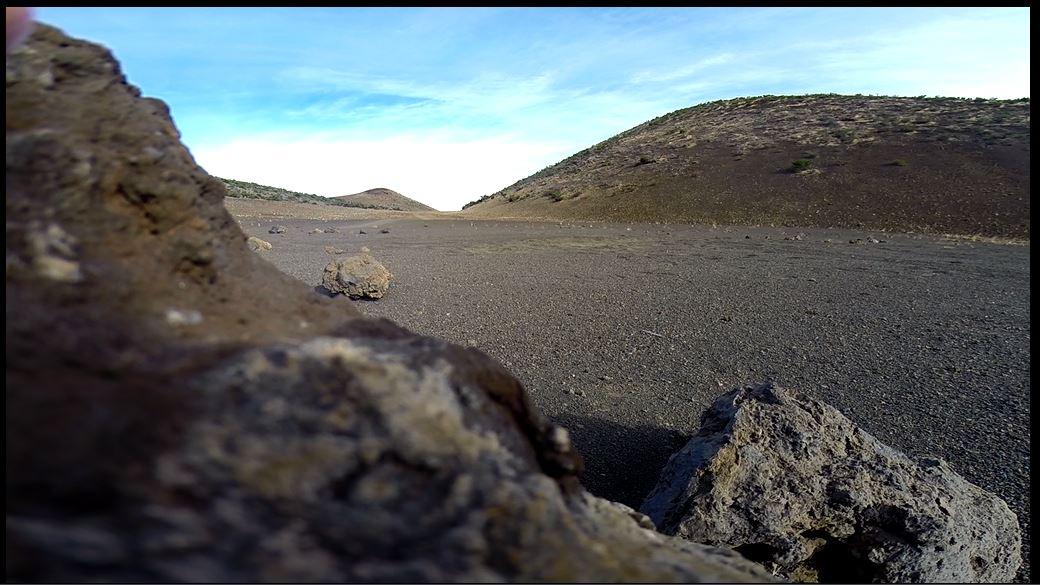 maunakea, lunar analog site, mars analog site