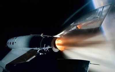 Virgin Galactic Successfully Launches 3rd Test Flight in Preparation for Commercial Tours